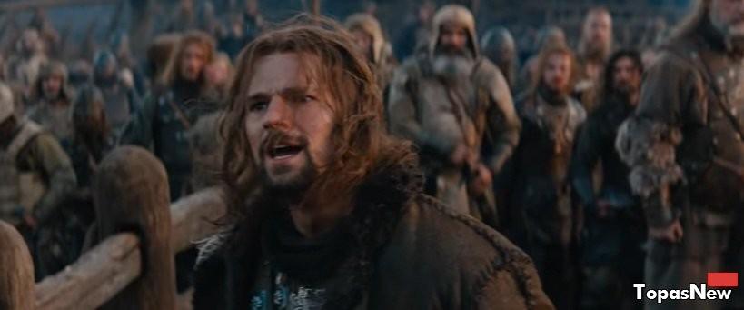Смотреть онлайн фильмы викинг