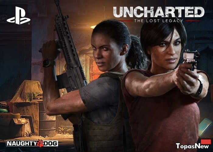 Naughty Dog отреклась от Uncharted 5 ради Uncharted: The Lost Legacy