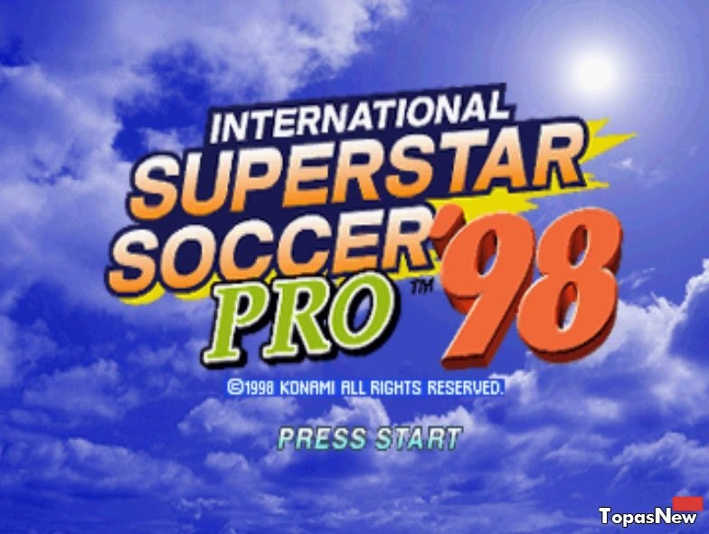 International Superstar Soccer Pro (1998): история создания