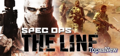 Spec Ops: The Line бесплатно от Humble Store