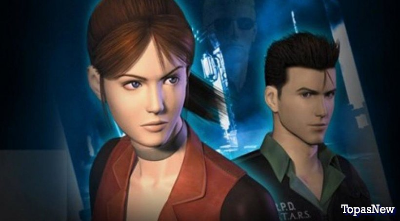 Resident Evil Code: Veronica - как создавалась игра