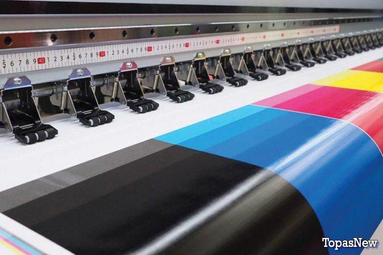 Печать открыток и брошюр: где изготавливают?