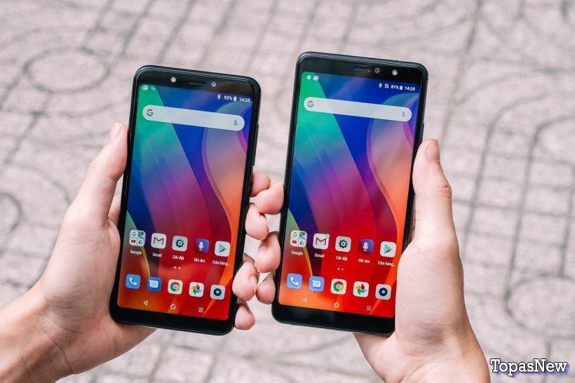 Мобильные приложения на Андроид: где скачать?