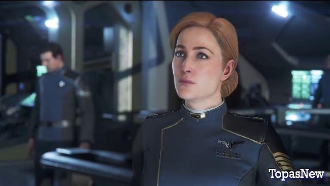 Squadron 42: все, что мы знаем об одиночной кампании Star Citizen