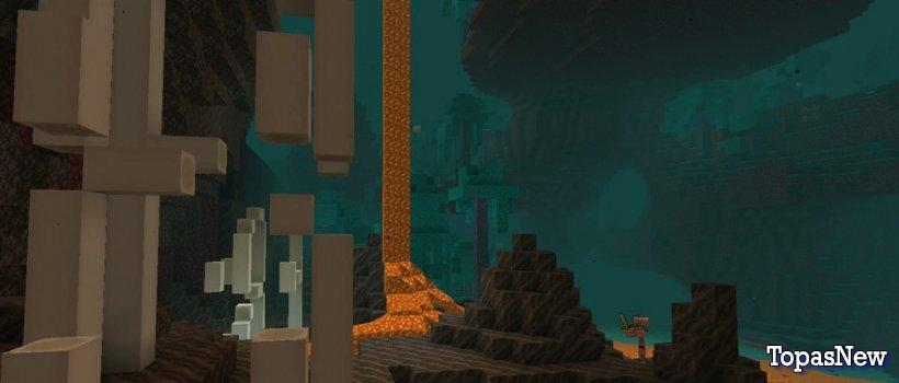 Minecraft 1.16: новые биомы, блоки и «древние обломки»