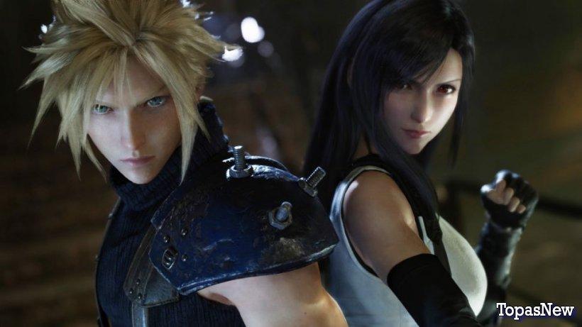 Временная эксклюзивность Final Fantasy 7 Remake заканчивается в апреле 2021 года