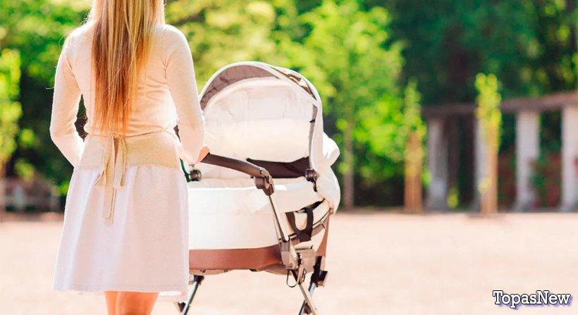 Выбор детской коляски: практичные и необходимые советы