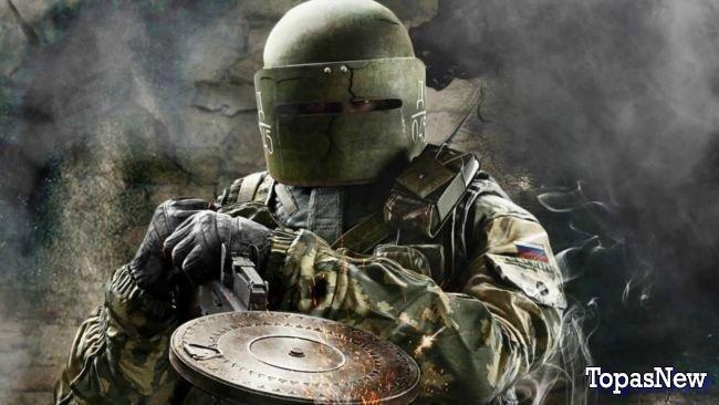 Rainbow Six Siege Year 5: все, что мы знаем об оперативниках и переделках карт