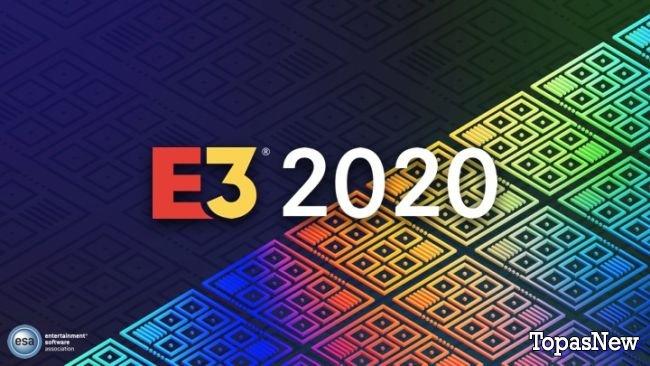 E3 2020 официально не отменена, но проведение под вопросом