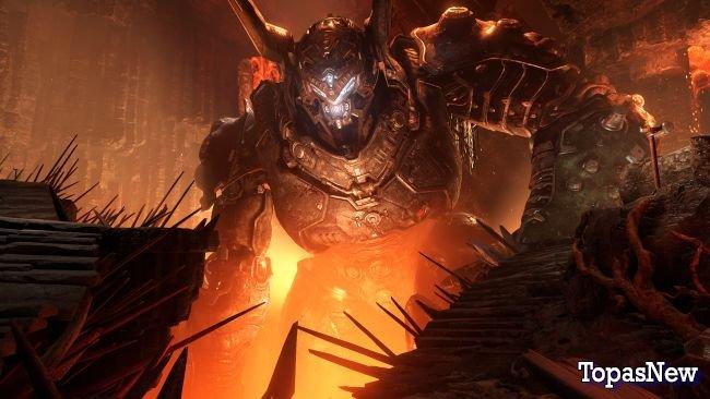 Doom Eternal: системные требования и время разблокировки