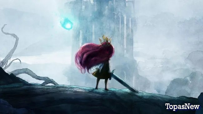 Child of Light: RPG от Ubisoft раздается бесплатно